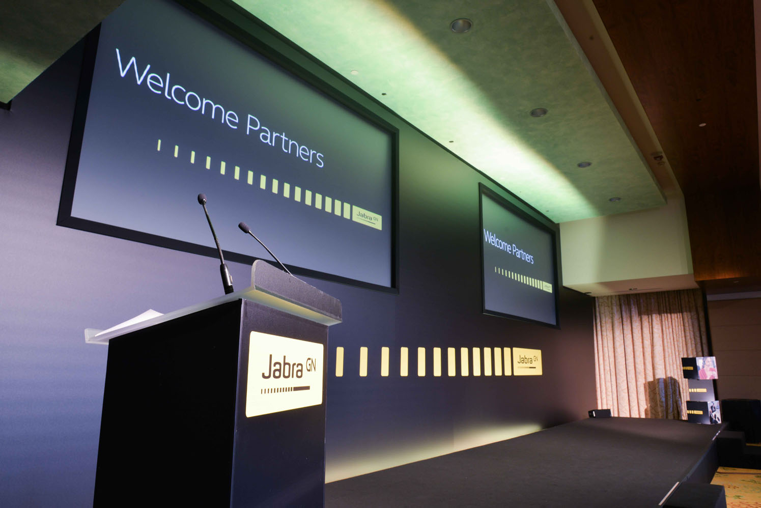 Consumer Electronics EMEA Partner Conference 21
