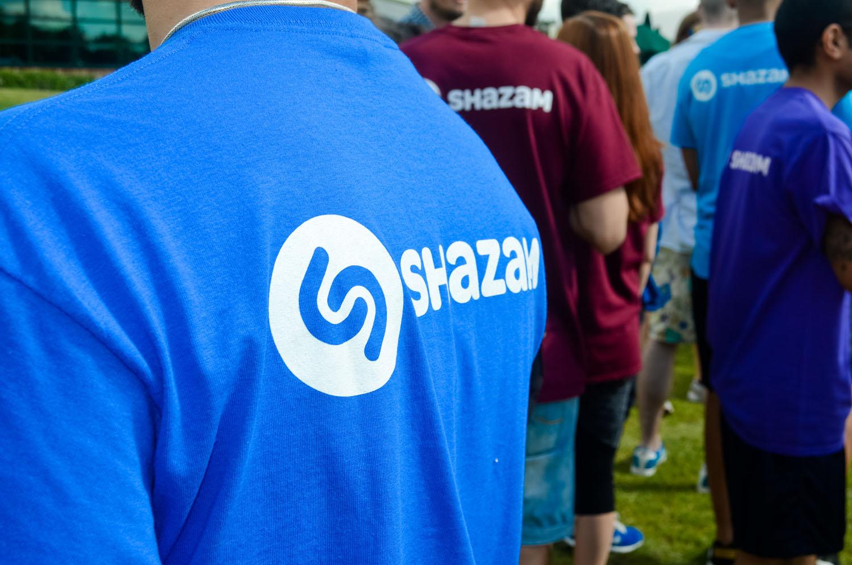 Shazam 2 1 - Corporate Away Day