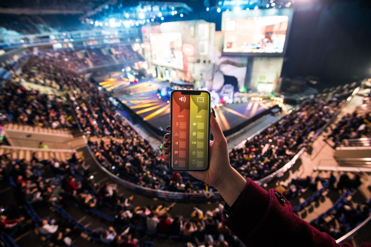 The Benefits of a Mobile App For Your Event