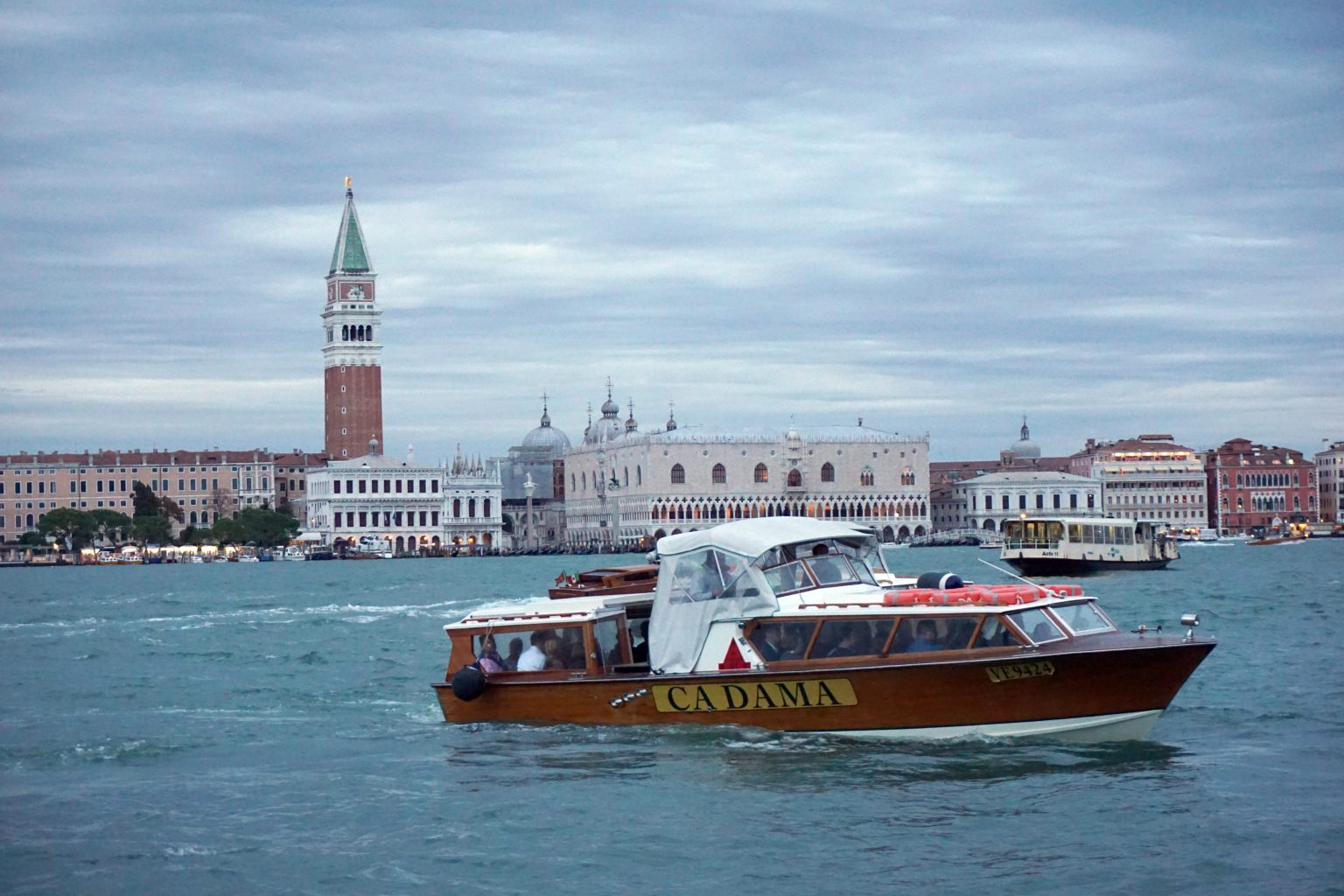cs venice travel incentive 12 - Venice Travel Incentive Trip