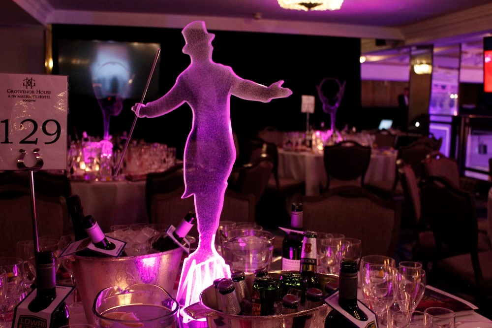 table art for events - Table Art for Corporate Events - Guest blog