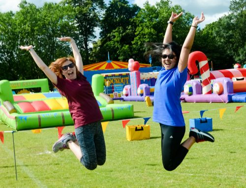 Top Tips For Arranging Outdoor Summer Events