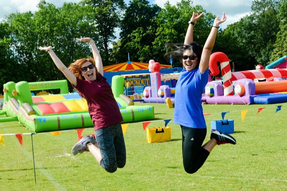 ebe blog summer events - Top Tips For Arranging Outdoor Summer Events