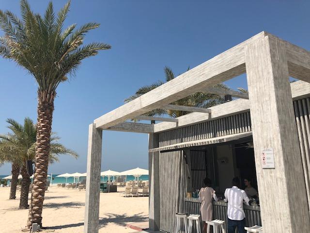 dubai beach party 16 - Beach Party in Dubai