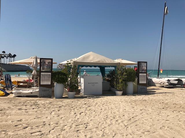 dubai beach party 22 - Beach Party in Dubai