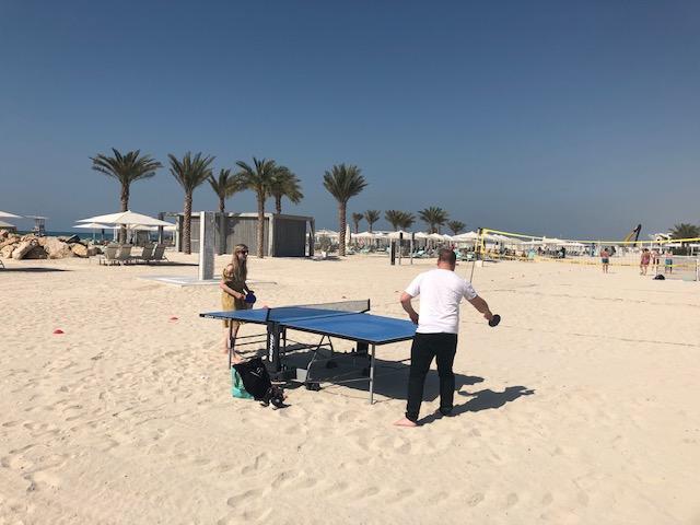 dubai beach party 23 - Beach Party in Dubai