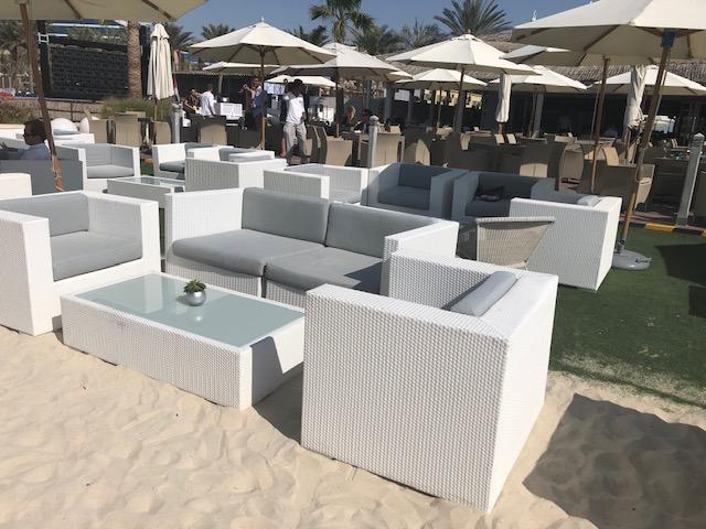 dubai beach party 25 - Beach Party in Dubai