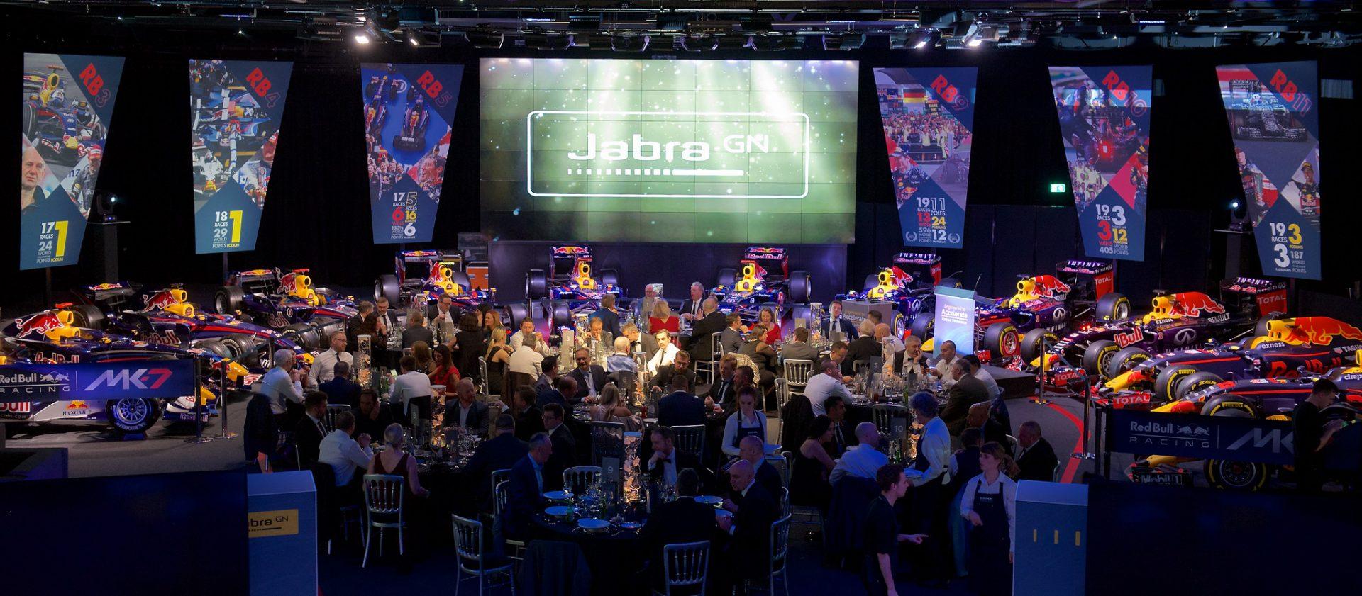 i 6Phs7tF X4 - UK&I Channel Partner Conference & Awards Dinner