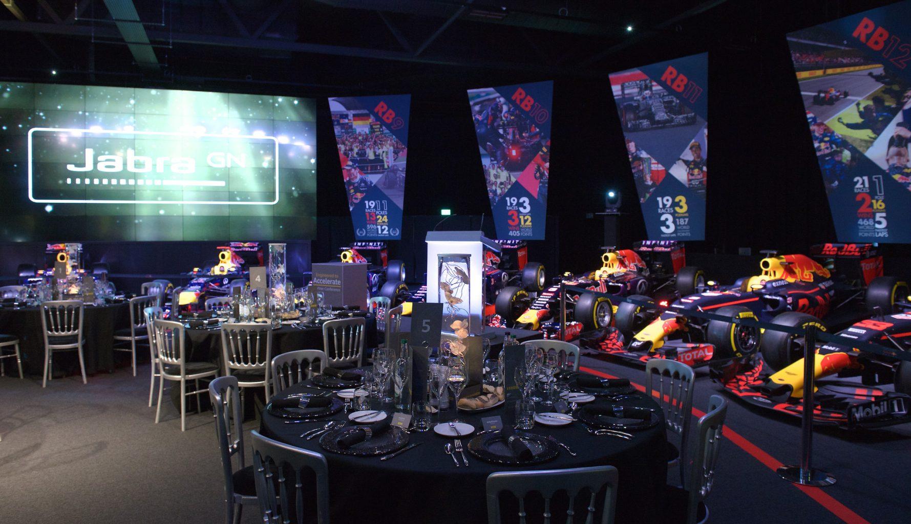 i 9dRJsVT X4 - UK&I Channel Partner Conference & Awards Dinner