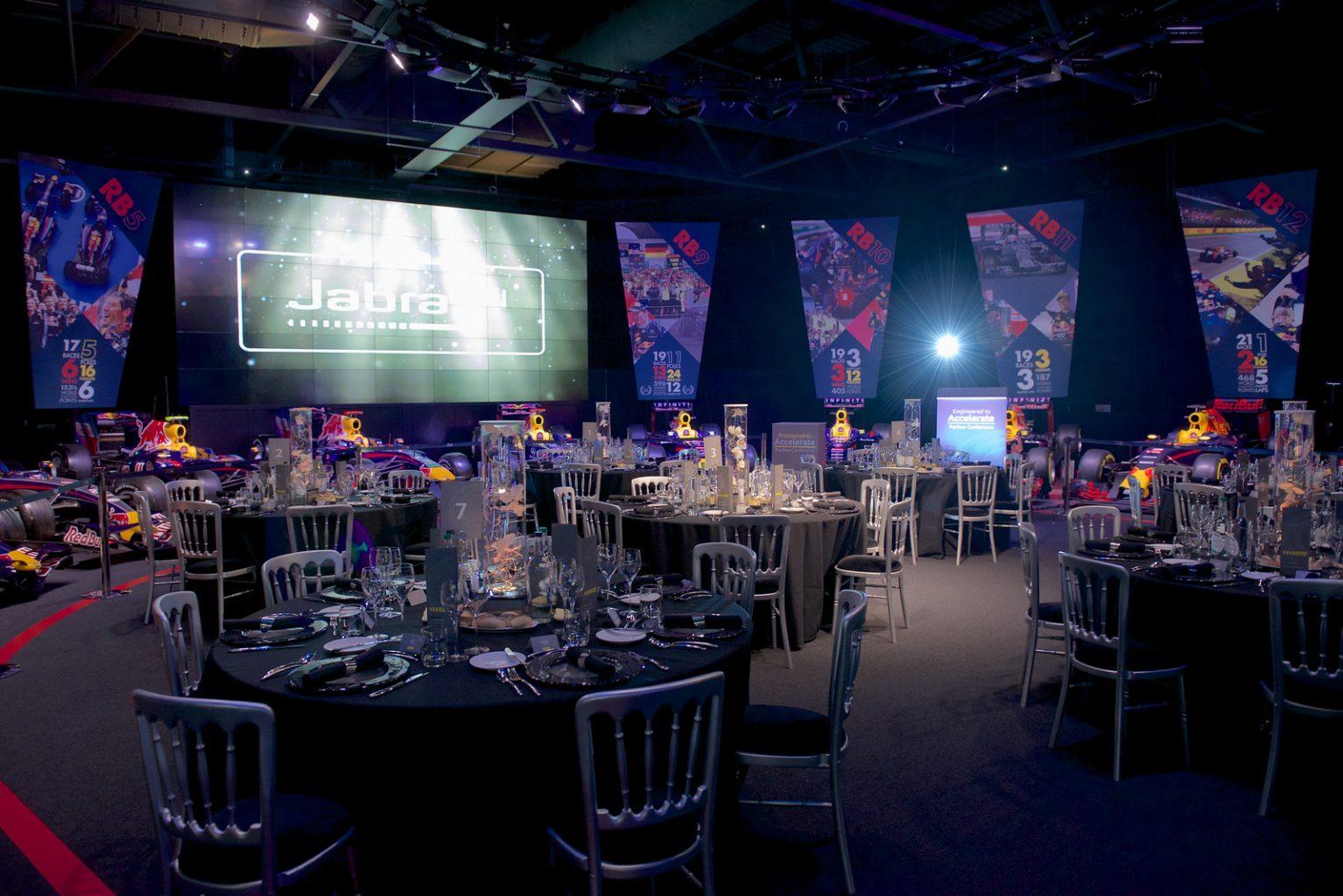i jZFPzf8 X3 - UK&I Channel Partner Conference & Awards Dinner