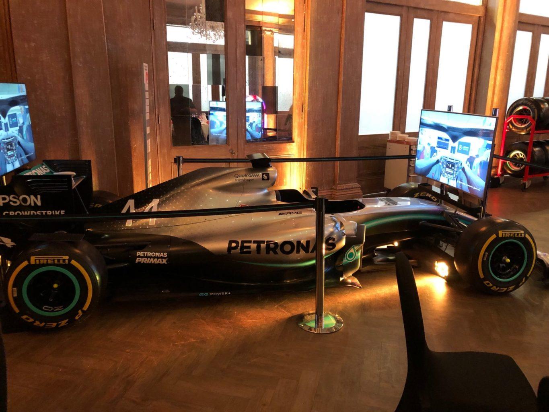 IMG 4787 scaled - British Grand Prix Hospitality Weekend