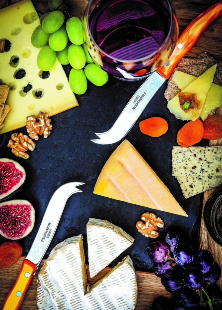 Cheese and wine scaled - VIRTUAL EVENTS