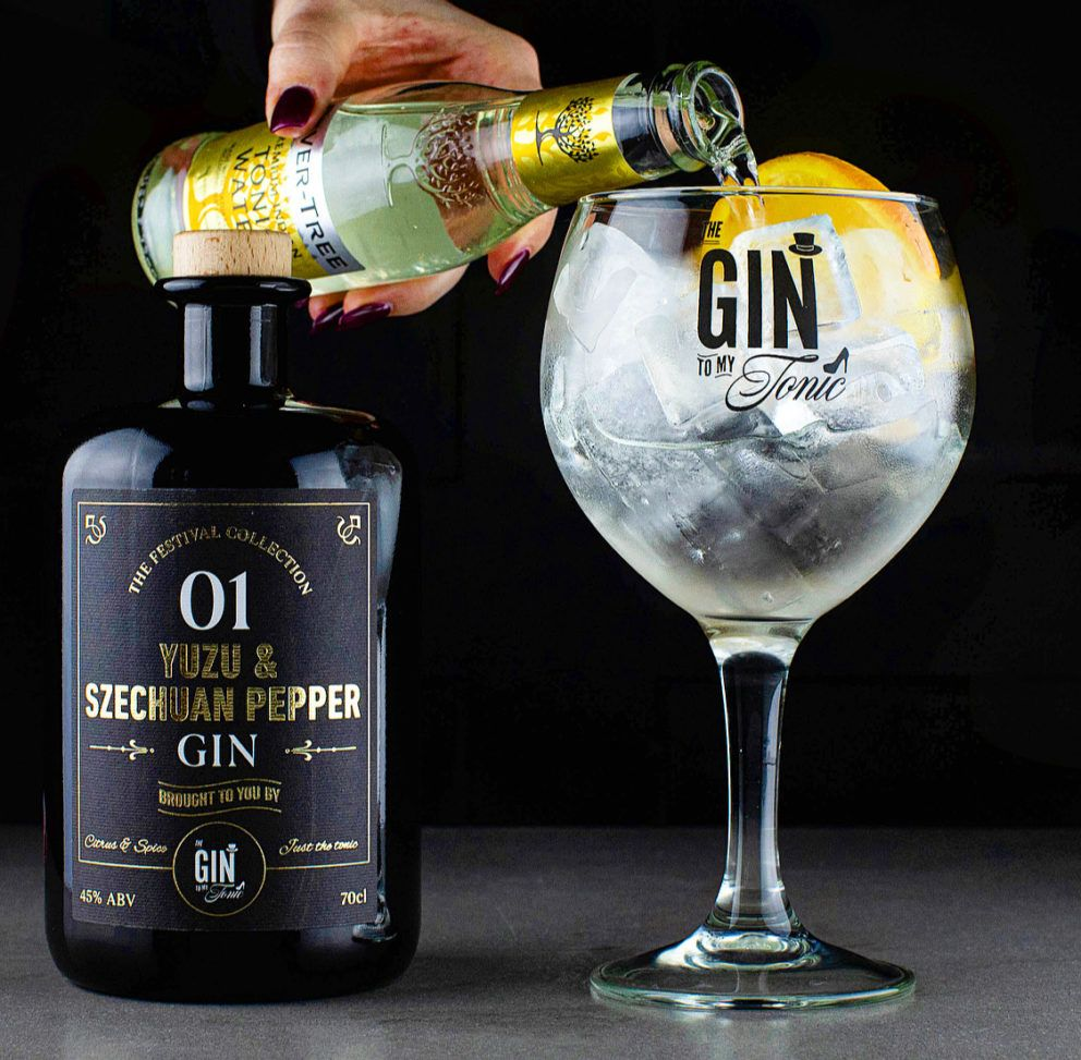 Gin Tasting - VIRTUAL EVENTS