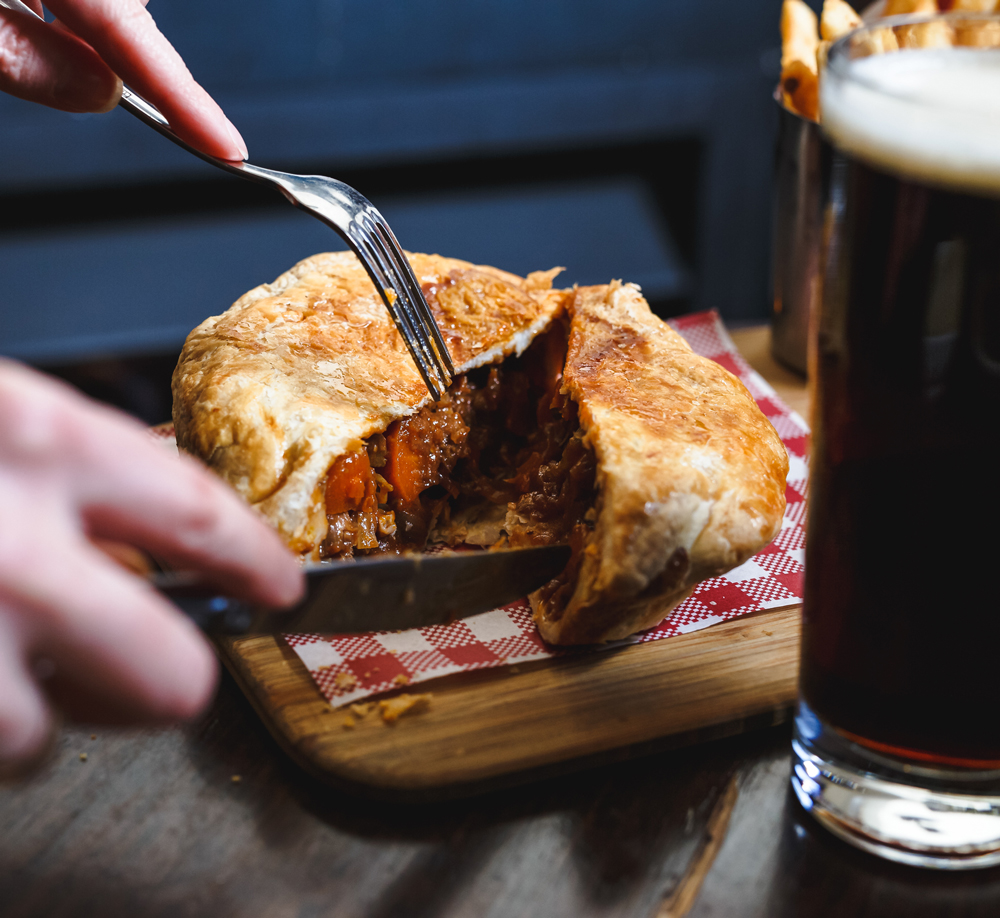 Pie and a pint2 1 - VIRTUAL EVENTS